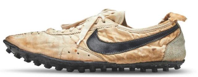 Nike-Sneaker erzielt Rekordsumme